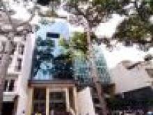 Toà Nhà Mặt tiền Cao Thắng, Quận 3, DT đất 198m2, HDT 17.000$/th, Giá chỉ 101 Tỷ TL