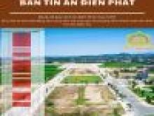 Đầu tư đất ở đô thị Nam Quảng Ngãi, giá mùa covid, tạo sao không?
