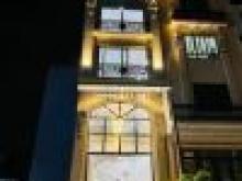 Bán nhà 4,5 tầng cực đẹp khu Văn Cao - Kiều Sơn , Hải Phòng. Đường rộng rãi ô tô đỗ thoải
