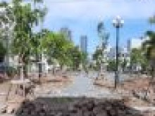 Bán lô đất 100 m2 Khu đô thị mới Sở Dầu, Hồng Bàng- vị trí đẹp giá  100 m 5,5 tỷ