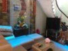 Cho thuê nhà 4x22m Trệt 3 Lầu, đường nhựa 4m, 1 xẹt Thống Nhất