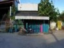 Bán đất có nhà cấp 4 đường Nguyễn Trung Trực, Dương Đông, Phú Quốc