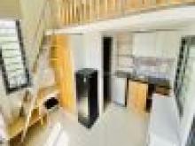 Căn hộ Duplex full nội thất, đón sáng tự nhiên tại Bình Thạnh