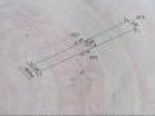 Cần bán gâp nhà cấp 4 trên nền đất 400m2 100% thổ cư 1.7 tỷ, phước lợi, bến lức ,long an