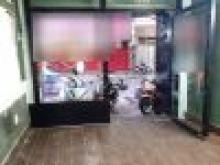 Cho thuê nhà mặt tiền Hồ Bá Kiện  P15 Q10 - Kinh doanh đa ngành