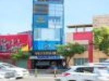Cho Thuê Mặt Bằng Kinh Doanh - Văn Phòng Mặt Tiền Đường Nam Kỳ Khởi Nghĩa Quận 3- DT 45m2