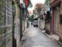 Bán đất tặng nhà 2 tầng - Gia Quất Long Biên - DT 80m - Giá 3.2 tỷ