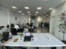 Chính chủ cho thuê Văn Phòng CMT8 Quận 3, 135m2 Giá 37tr/tháng bao phí quản lý