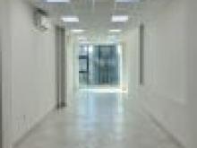 Chỉ 17tr đã có văn phòng 56m2 view kính có cửa sổ tại đg D2, Bình Thạnh