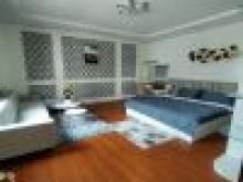 Long Hòa Residence- Vị Trí: Mặt Tiền ĐT 835D - Cần Đước