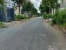 Bán đất khu Sao mai, p7, Tp. Bến Tre ( đường số 1)
