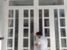 Nhà cho thuê nguyên căn Nguyễn Văn luông p11 q6