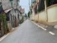 Cần bán đất ở Ngọc Loan - Tân Quang - Văn Lâm
