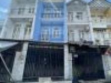 Nhà Mặt tiền hẻm chính 3,2x13m, 1 trệt 2 lầu