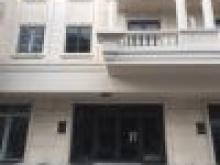 Cho thuê nhà MT Phan Văn Trị, p10, Gò Vấp, nhà mới đệp khu đồng bộ