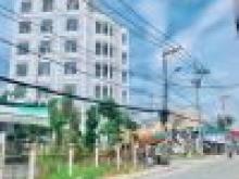 Lô Góc 2 Mặt tiền đường Lê Văn Lương , nhà 1 trệt 6 lầu. • DT 12x50= 591,2m2