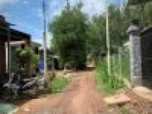 COVID kẹt tiền cần bán gấp lô đất gần trường tiểu học Cây Da, Hiệp Thạnh, Gò Dầu, Tây Ninh