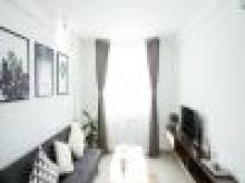 Căn Hộ Mini SONATA Quận 7 - Full Nội Thất - Free 80% phí