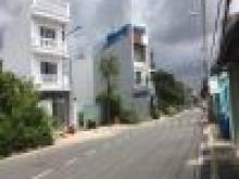 Nhà mới mặt tiền hẽm chính Lê Văn Lương Phước Kiển. 3 lầu sân thượng