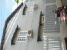 Bán nhà góc 2 mặt tiền hẽm xe hơi .dt:9 x10m 1 lầu 3pn 3wc Lê Văn Lương Phước Kiển