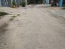 Bán đất hẻm Nguyễn Thông 105m2 sau trường học Quảng Phú giá rẻ 675tr - sổ hồng riêng