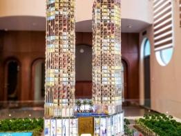 900 triệu sở hữu căn hộ DUY NHẤT mặt tiền biển Đà Nẵng - SỔ LÂU DÀI - ASIANA ĐN