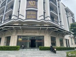 Cho thuê ShopHouse Nguyễn Thị Nhung căn góc Khu Đô THị Vạn Phúc