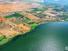 Đất Bắc Bình, Bình Thuận giá tốt, đầu tư siêu lợi nhuận chỉ từ 100K/m2.