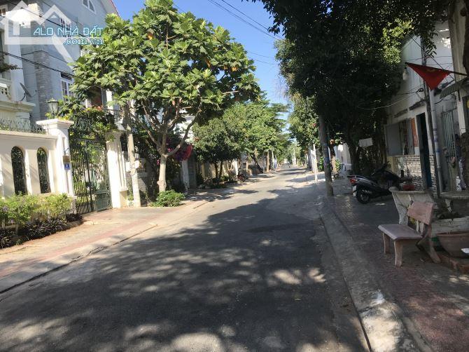 Bán đất đường Lê Văn Lộc (4,5x20=90m2) phường 9 TP Vũng Tàu
