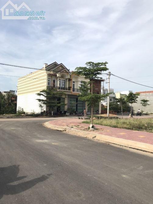 Bán đất Thị xã An Nhơn đường 20m, đối diện công viên.