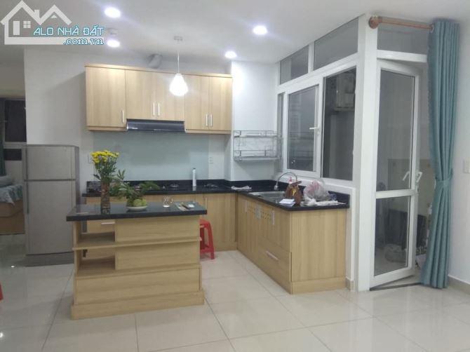 Căn hộ Hà Đô Nguyễn Kiệm 2PN, Đủ nội thất cho thuê gấp giá tốt 11 Triệu