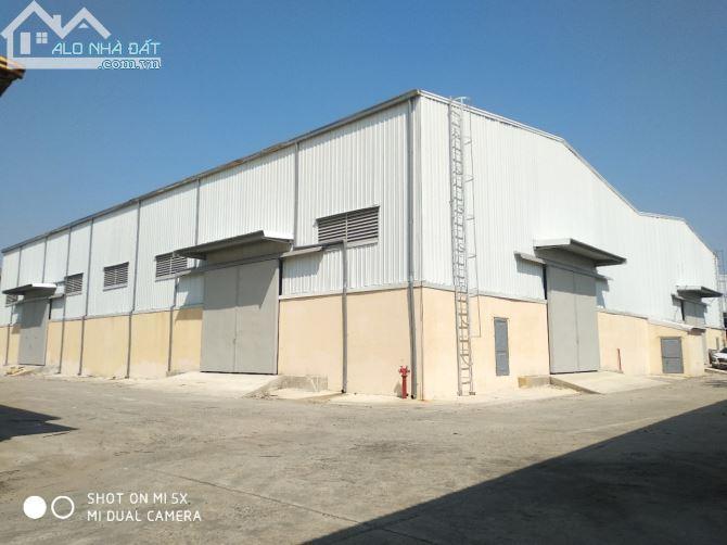 Cho thuê kho xưởng 1000m2 - 2500m2 - 6000m2 tại Phố Xốm, Hà Đông (cách ga Hà Đông 1km)