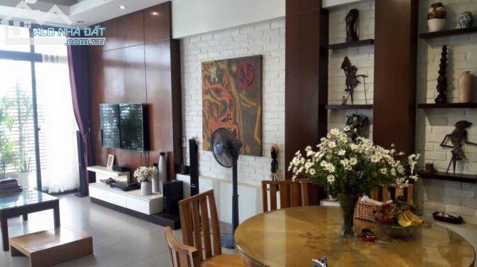 Biệt thự để ở Full đồ cao cấp giá rẻ tại KĐT Việt Hưng, Long Biên. Giá: 26tr/tháng