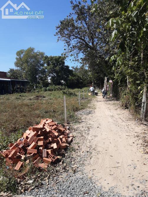 Cần bán gấp lại lô đất full thổ cư gần trường tiểu học Phước Trạch,Gò Dầu,5x20m,giá 250tr