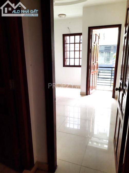 Nhà HXH Nguyễn Tiểu La, 1 trệt 2 lầu 3pn 4wc, diện tích 90m2, giá 20 triệu/tháng