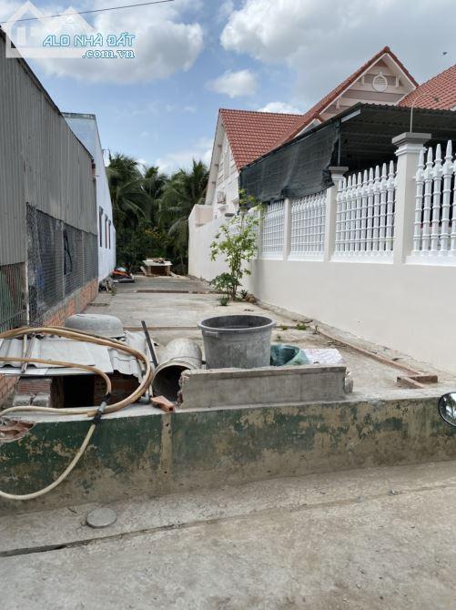 Cần Bán Đất Mặt Tiền, Full Thổ Cư Tại Xã Trung An- Tp Mỹ Tho- Tiền Giang