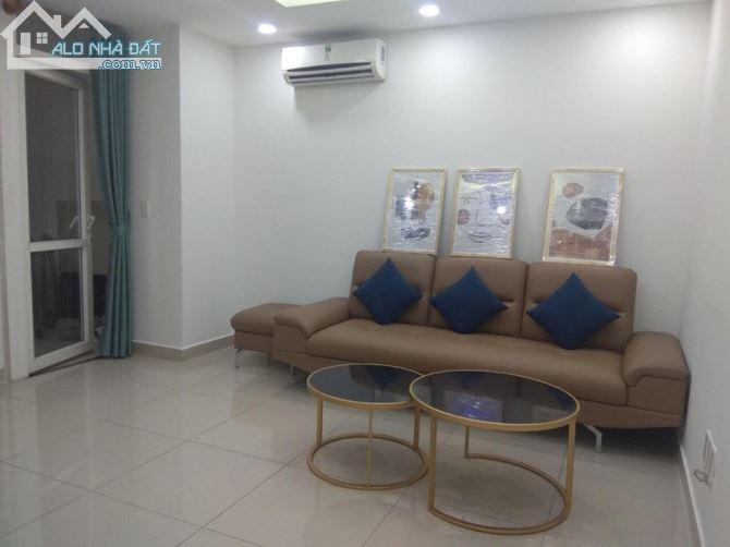 Thuê căn hộ Hà Đô Green View - 87m2/2PN giá 11.5 tr/th, 3PN giá 13 - 16tr/th tùy nội thất