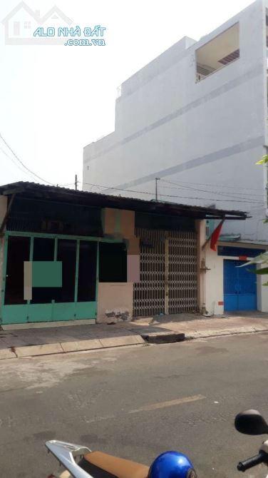 Cho thuê nhà mặt tiền đường Dương Khuê, 8x20m, gác lửng, tiện làm kho, xưởng