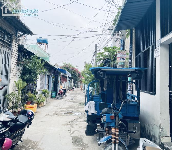 Cho thuê nhà nguyên căn Vĩnh Lộc A