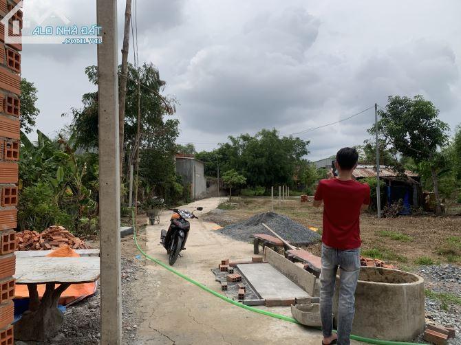 Đất xã Phước Trạch đường bê tông, đất 192 thổ cư 100m2 giá đúng 355 triệu