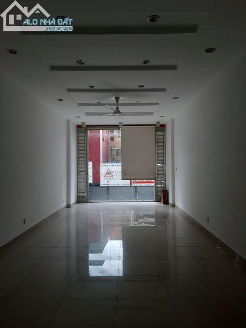 cho thuê nhà mới đẹp sàn trống suốt Ngô Gia Tự (4x18m) 1 trệt 1 lầu. Giá 45tr