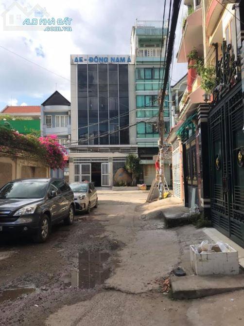 Cho thuê phòng tại 168/44A Nguyễn Gia Trí ( D2 cũ), P25, Q Bình Thạnh