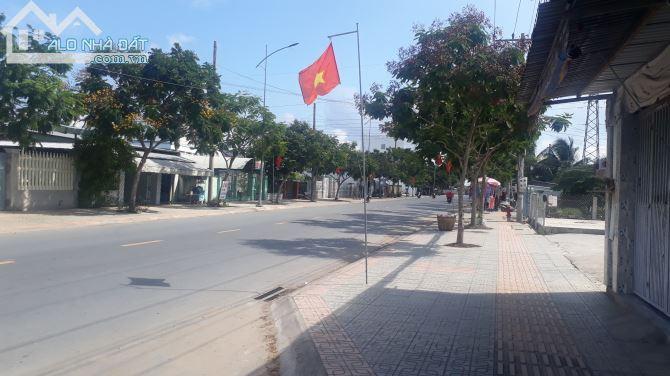 Đất mặt tiền #Nguyễn_Văn_Cánh, Phú Khương- TP Bến Tre