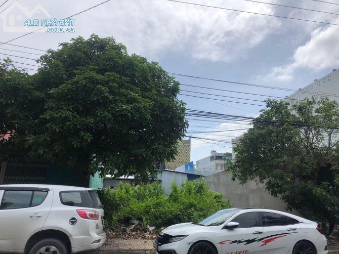 Bán 163 m2 đất thổ cư mặt tiền đườn Nguyễn Minh Đường,Đạo Thạnh Mỹ Tho