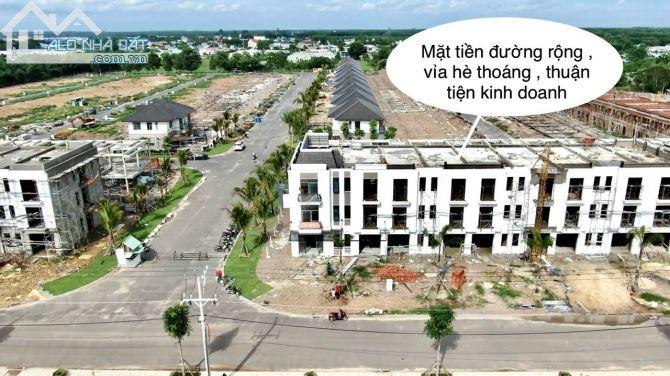 bán  shophouse dự án Đại Phước Molita ,Bàu Bàng Bình Dương