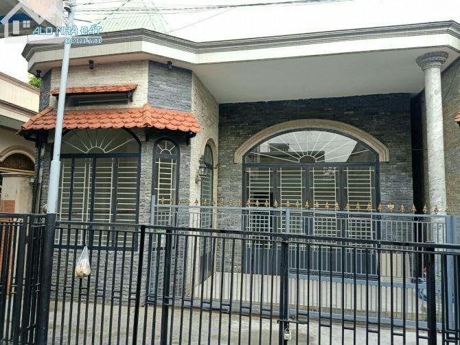 Bán nhà 78m2 gần GX thuận hòa phường Tân Phong , giá 2,6 tỷ