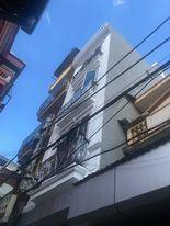 Bán Nhà Phố Tam Trinh Quận Hoàng Mai. Nhà Đẹp-Ô TÔ-Kinh Doanh, Giá 4 Tỷ.