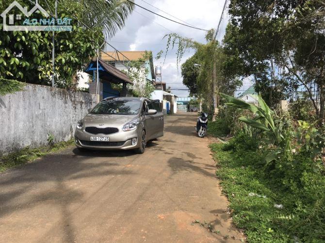 Bán Đất Phan Đình Phùng p2 Bảo Lộc 12x20m nở hậu, gần Mặt Tiền.