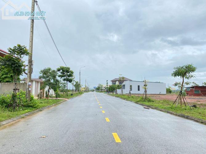 Bán đất khu đô thị Nam Đông Hà đường Hồ Tùng Mậu