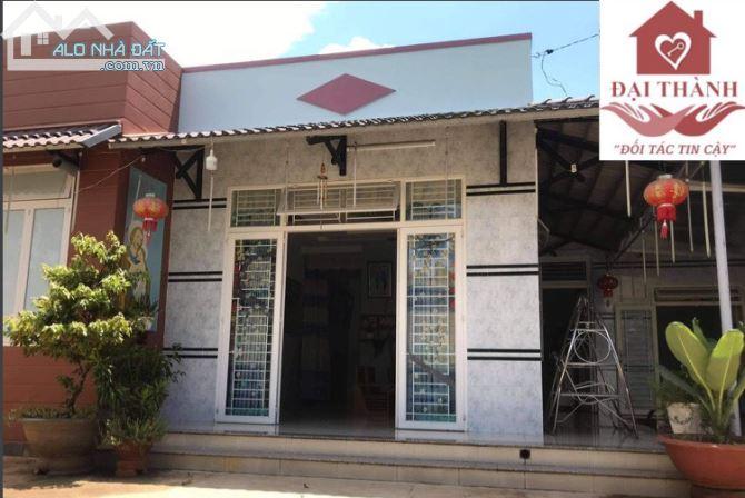 Bỏ Quê lên Phố, cần bán 1 căn nhà đẹp như mơ ở  xã Quang Trung, Thống Nhất, Đồng Nai chỉ